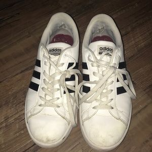 Adidas Superfoam Sneakers